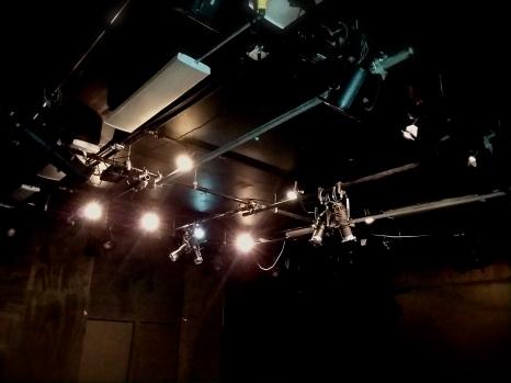 Full Lighting Grid