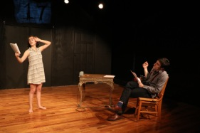 The Nina Variations, Doghouse Theatre Ensemble.