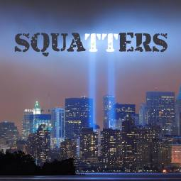 Squatters, by Joshua Crone
